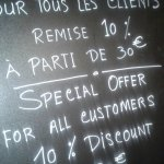 New amazing offer for all dear customars
