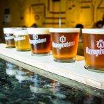 Para quem curte cerveja artesanal, o Ouropretana - loja da fábrica, é parada obrigatória em Ouro