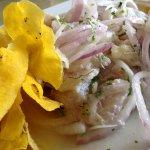 Foto de Restaurant Turístico El Brujo