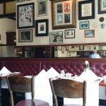 Restaurant im Steigenberger Hotel Sanssouci Foto