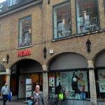 Photo of HEMA Brugge