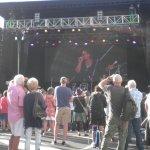 The Broadbeach Bluesfest