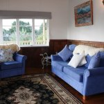 The old farm Woolshed is now a luxury guest suite (195043369)