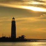 Nottawasaga Island Lighthouse Photo