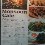 Foto de Monsoon cafe G-zone Ginza