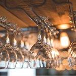 Lido high end Glassware