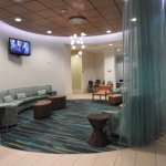 Photo de SpringHill Suites San Antonio Downtown/Alamo Plaza