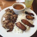 Excellent Cuban Food!