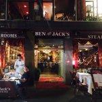 Ben & Jack's Steak House Foto