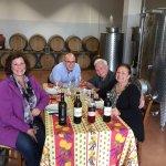 Foto di Scenic wine tours in Tuscany