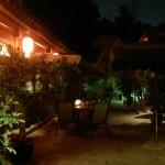 Courtyard 7 Foto