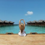Fihaalhohi Island Resort.