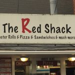 The Red Shack