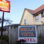 Photo de Bella Vista Motel - Greymouth