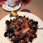 Bilde fra Madonna Seafood Restaurant