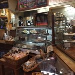 Bakery and cafe!