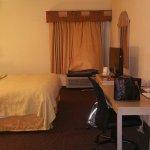 Quality Inn Hattiesburg Foto