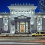 Odessa National Research Library Foto