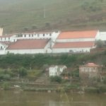 from the Douro river on a rainy day :) still beautiful