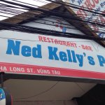 Foto de Ned Kelly's Bar and Resturant