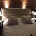 Seconde visite et très belle chambre confort
