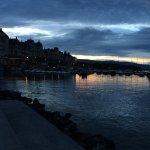 Photo de La buvette des Bains des Paquis