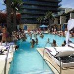 Foto de Marquee Nightclub & Dayclub at The Cosmopolitan of Las Vegas