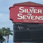 Silver Sevens Hotel and Casino, Las Vegas, NV