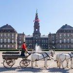 Schloss Christiansborg (Christiansborg Slot)