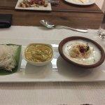 Tanjore Hi Hotel Foto