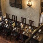 Fossekallen Restaurant