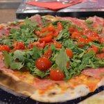 Foto van Pizza Ok