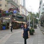 Wujiang road Leisure street