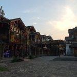 Zhangjiajie Fulante Pangu Hotel