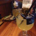 nice drinks!