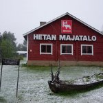 Welcome to Hetan Majatalo