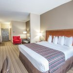 Country Inn & Suites By Carlson, Gainesville Foto