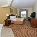King Whirpool suite