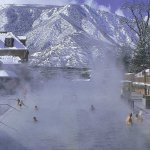 Holiday Inn Express Glenwood Springs Foto