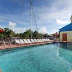 Photo de Key West Inn - Key Largo