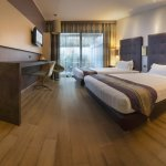 Photo de Comfort Hotel Roma Airport Fiumicino