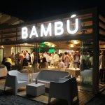 Chiringuito Bambú
