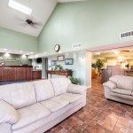 Rodeway Inn Corpus Christi Foto