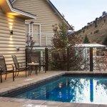 Photo de Jackson Hole Lodge