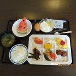 Photo de Hotel Ragaso