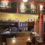 Foto de Ozo Coffee Co