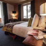 Photo de Hotel Chalet d'Antoine