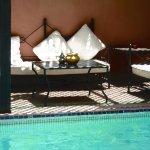 Photo of Villa Amira et SPA