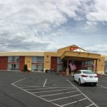 Foto de Econo Lodge Grand Junction