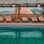 Sauna and Salt Water Swimming Pool